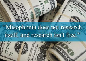 misophonia-research