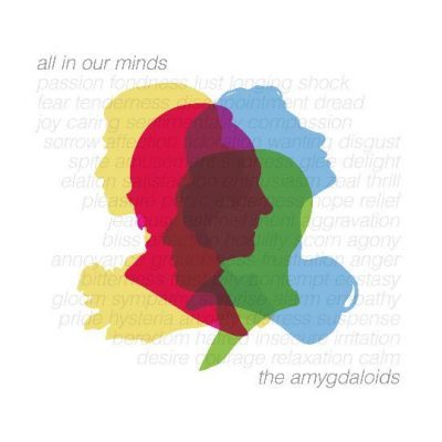 joseph ledoux the amygdaloids music
