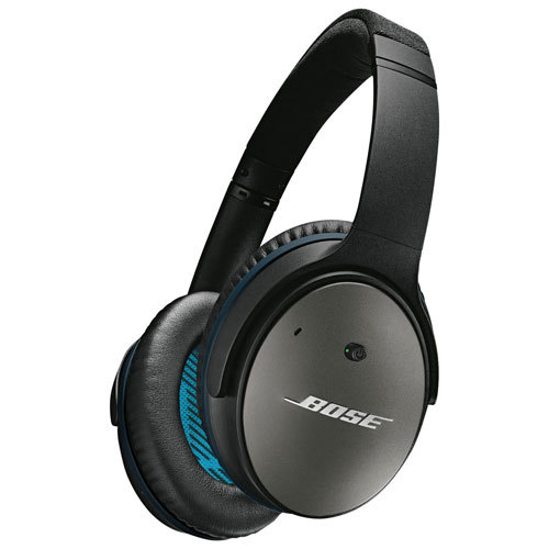 bose headphones for misophonia