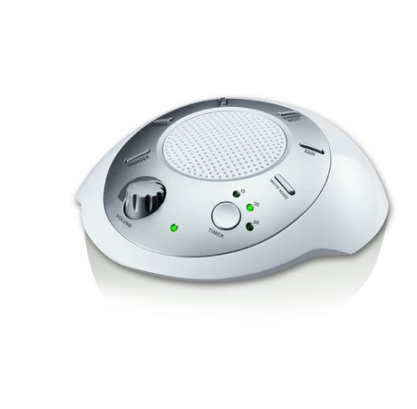 misophonia HoMedics SoundSpa sound