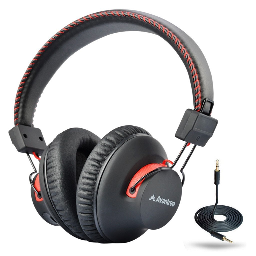 headphones for misophonia