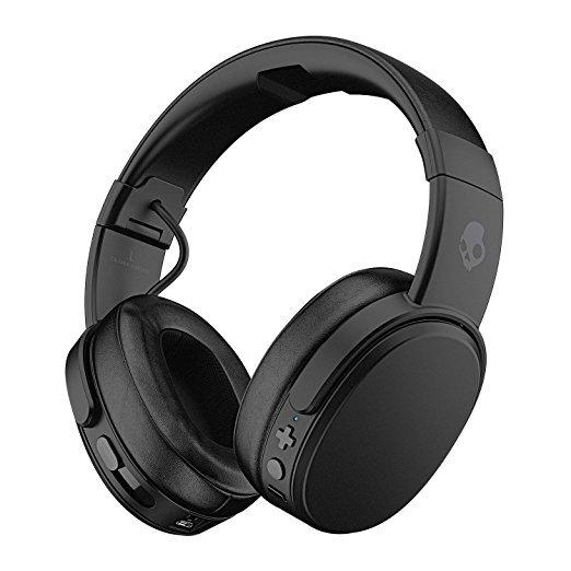 skullcandy headphones for misophonia