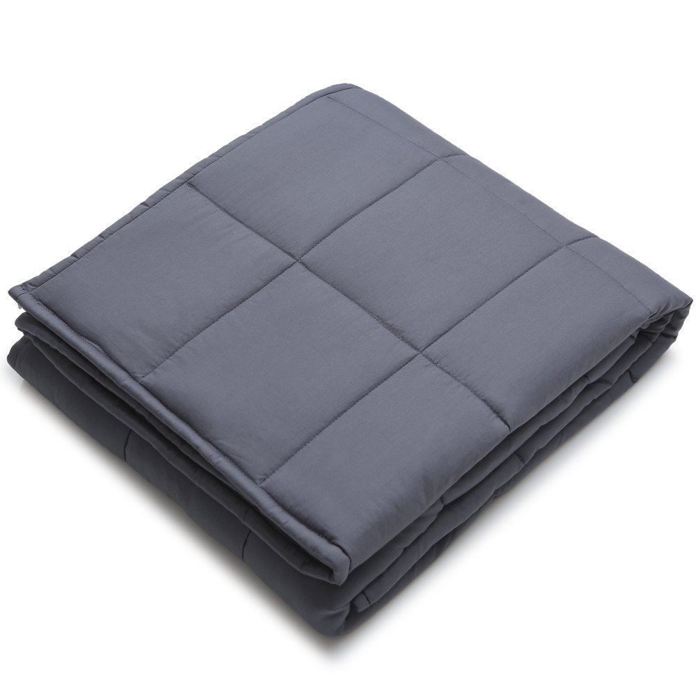 weighted blankets for misophonia