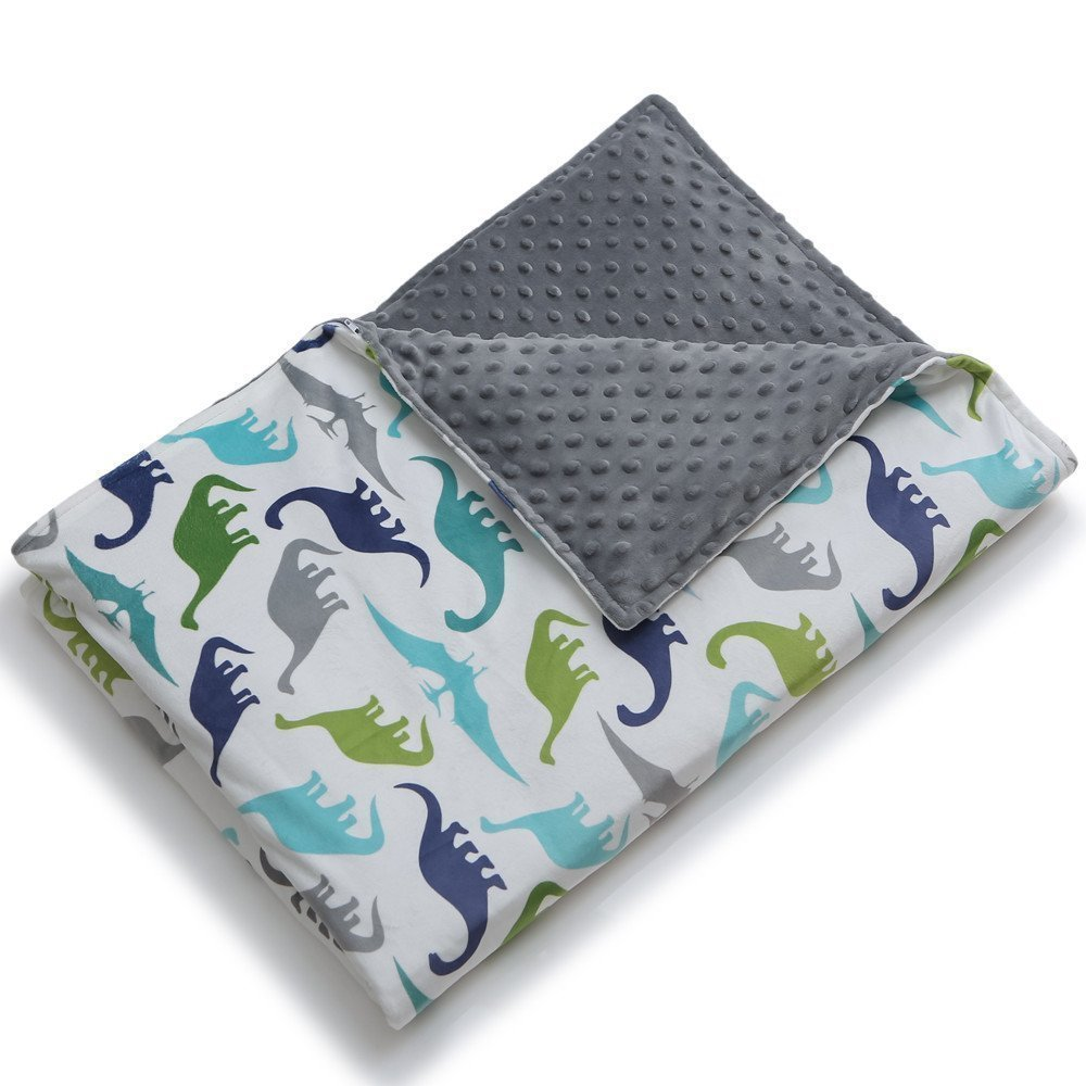 weighted blanket for kids with misophonia