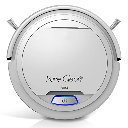 PureClean Automatic Robot Vacuum Cleaner