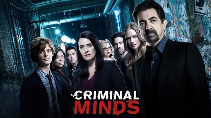 Criminal Minds Misophonia