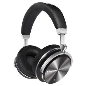 Bluedio T4 (Turbine) Active Noise Cancelling Bluetooth Headphones