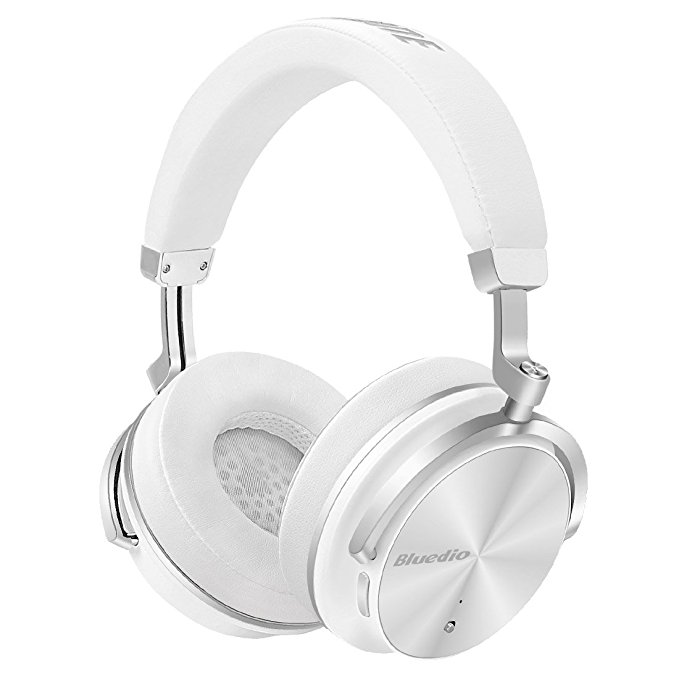 Bluedio T2 (Turbine) Active Noise Cancelling Bluetooth Headphones
