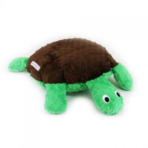 Peaceful Pals – Calvin the Weighted Calming Turtle