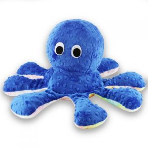 Peaceful Pals – Octavius the Weighted Awe-Inspired Octopus