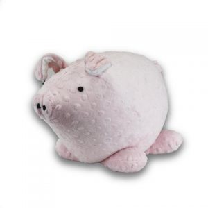 Peaceful Pals – Penelope the Weighted Pleasant Piggy