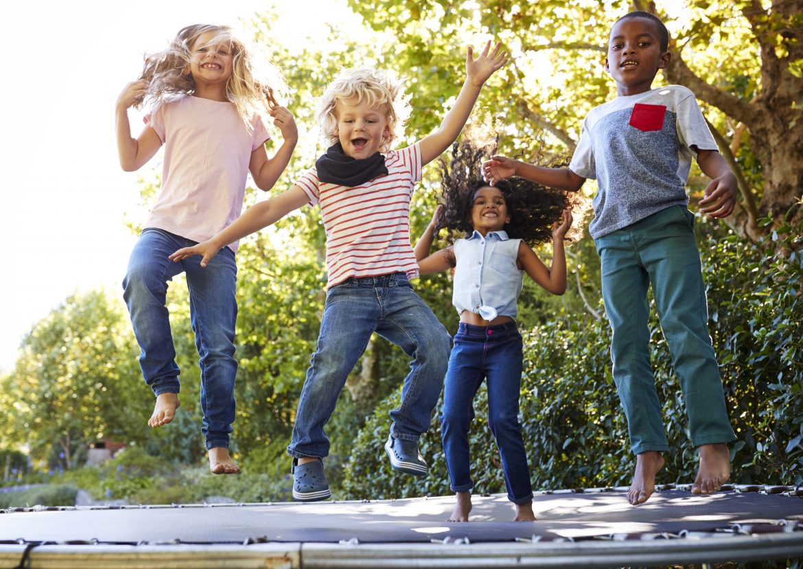 trampoline misophonia sensory processing disorder
