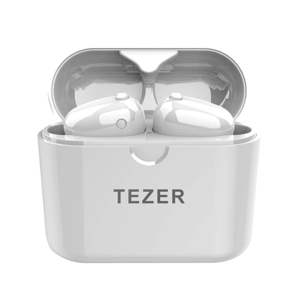 TEZER X20 Wireless Earbuds