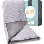 mela weighted blanket misophonia review