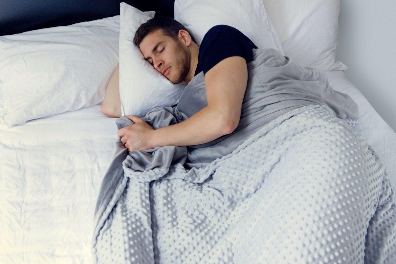 Mela Comfort Weighted Blanket Misophonia International